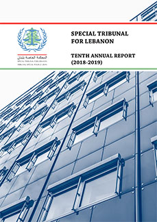 Employment | Special Tribunal for Lebanon